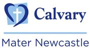 Calvery Mater Newcastle Logo