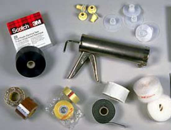 Cable Repair Kits