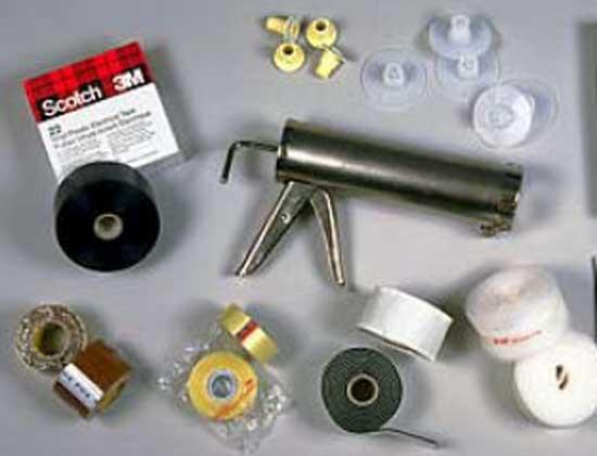 Cable Repair Kits