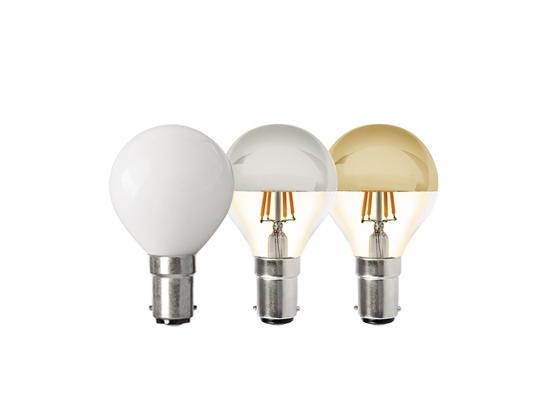 Hollywood LED Lamp