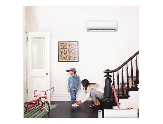 HAIER Tempo Air Conditioner 2.6kW