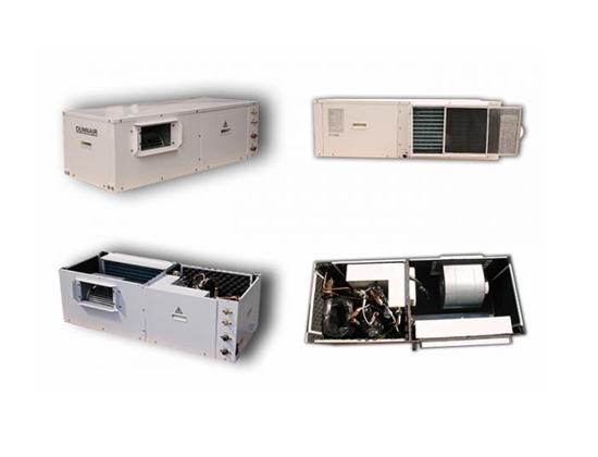 Inverter Water Cooled Air Conditioners – DUNNAIR