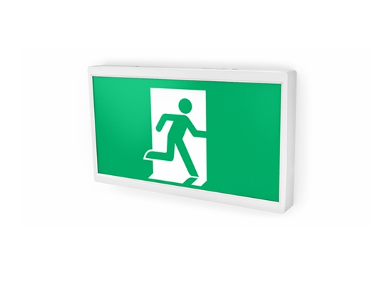 Emergency Lighting Exit Signs